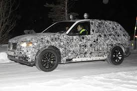 Inside Bmw X5 2018 Bmw X5 Redesign Release Date 2017 Top Cars 2018