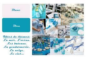 mariage bleu et blanc exemple couleurs mariage bleu et blanc organiser un mariage
