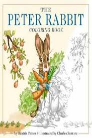 peter rabbit coloring book classic editions coloring book