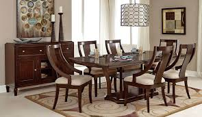 Classic Dining Room Classic Formal Dining Table Set