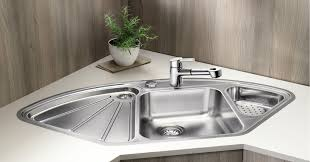 Looking For A Kitchen Sink BLANCO - Corner sink for kitchen