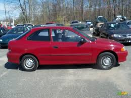 1999 hyundai accent red on 1999 images tractor service and