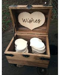 wish box wedding quinceanera guestbooks once upon a time wedding guest book