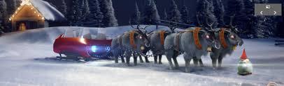 mercedes santa santa s mercedes sleigh mercedes gla forum
