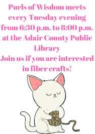 adair county public library home page