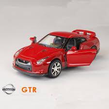 nissan gtr r35 2017 2017 new 1 32 nissan gtr r35 alloy diecast vehicle model car toy