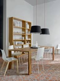 tables ligne roset official site contemporary dining table oak walnut solid wood eaton