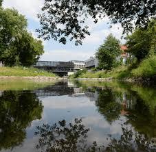 Wetter In Bad Vilbel Renaturierung Freiheit Für Flüsse Und Fische Welt