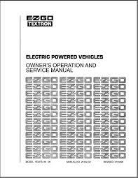 ezgo txt golf cart wiring diagram ezgo free wiring diagrams