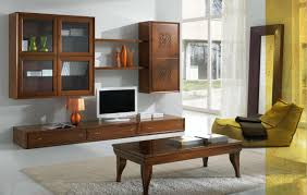 wall mounted bookcase traditional wooden glass front four