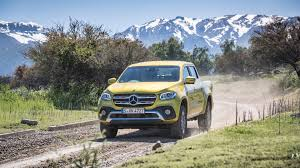renault alaskan vs nissan navara 2018 mercedes benz x class review gtspirit