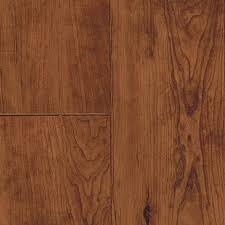 Lowes Laminate Floor Shop Swiftlock 5 28 In W X 4 21 Ft L Rustic Cherry Sierra Wood
