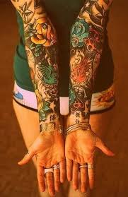 color tattoo designs 35 jpg 600 923 tattoos pinterest