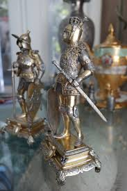 10 best german silver figure of a knight images on pinterest