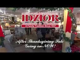 idzior furniture after thanksgiving sale