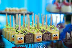 baby boy birthday ideas kara s party ideas sailor duck boy nautical ducky 1st birthday