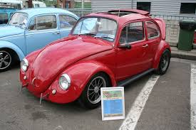 volkswagen car beetle old cal looker wikipedia
