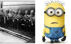 minions based jewish children adopted