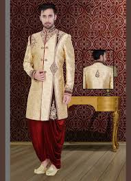 indian wedding dresses for and groom buy mens wedding suits online india gold indian groom wear sherwani