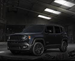 chevy jeep 2016 2016 jeep renegade dawn of justice special edition conceptcarz com