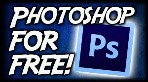 how to get photoshop for free legally photoshop for