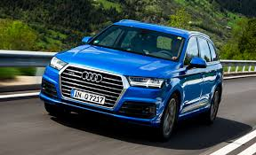 audi a7 suv 2017 audi q7 pricing and features detailed car and driver