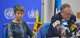 The Latest Terrorist Lanka Full Statement By Ben Emmerson Un Special Rapporteur On Human
