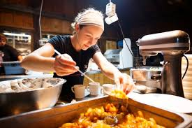 ecole de cuisine au canada 10 montreal chefs who are shaping the city s cuisine