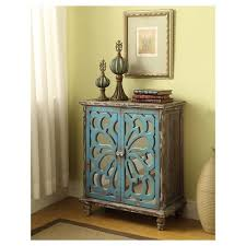 Chest End Table Storage Chest Accent Furniture Target