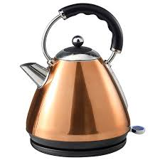 sainsburys kitchen collection sainsburys collection pyramid kettle copper sainsbury s