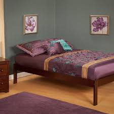 Mattress For Platform Bed - fashion bed group murray platform bed hayneedle