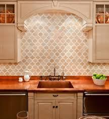 Moroccan Tile Backsplash Eclectic Kitchen 88 Best Backsplash Tile Ideas Images On Pinterest Mosaics