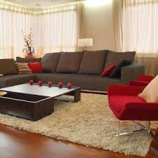 Light Brown Sofa by Light Brown Sofa Looks Nice With Colorful Pillow Motif With