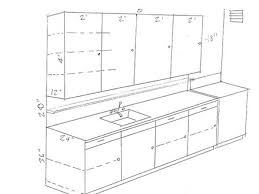 Kitchen Cabinets Sizes Your Home Decoration With Great Cabinet - Kitchen cabinet height
