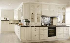 China Kitchen Cabinets - Kitchen cabinet from china
