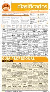 hotel lexus el vigia merida clasificados 16 de julio de 2012 by diario panorama issuu