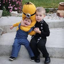 Minion Halloween Costume Baby 55 Kids Minion Costumes Gru Approve Costume Yeti