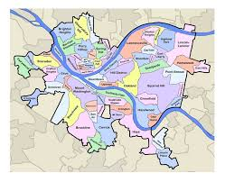 Lebanon Hills Map Pittsburgh Real Estate Market Trends