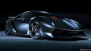 lamborghini concept car lamborghini and mit a concept car to