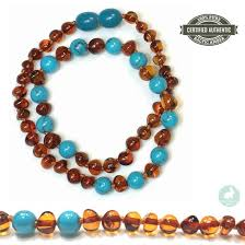 amber necklace images Amber necklace for teething newborns babies bluerabbitco jpg