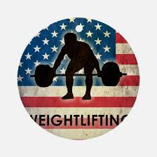 usa weightlifting ornaments 1000s of usa weightlifting ornament