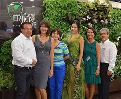 Vertical Gardens Miami - miami vertical garden inc living wall case studies