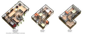 Loft Conversion Floor Plans Design Your Dream Loft Space