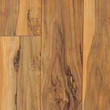 Beveled Edge Laminate Flooring Shop Pergo Max Montgomery Apple Wood Planks Laminate Flooring