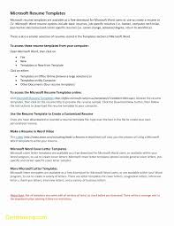 free downloadable resume templates for microsoft word lovely free resume templates best templates