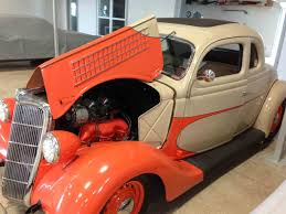 Vintage Windows For Sale by 1933 To 1935 Ford 5 Window Coupe For Sale On Classiccars Com 7