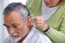 hairstyle that covers hearing aid wearer the impact of weather on your hearing aid hearing aids lebanon tn