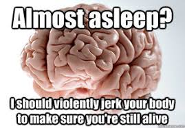 Scumbag Brain Meme - and make it feel like you re falling off a 200 foot cliff to your