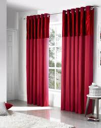 Black And Silver Curtains Savoy Ready Made Eyelet Curtains Fully Lined Black