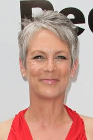 how to get the jamie lee curtis haircut hairstyles jamie lee curtis short spiky hairstyle